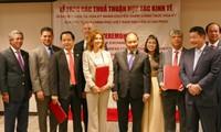 Tạo đà cho quan hệ Việt – Mỹ phát triển tốt đẹp