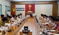 APEC 2017: Họp chuẩn bị Đối thoại chính sách cao cấp về du lịch bền vững