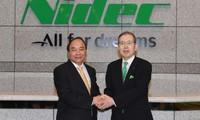 Thủ tướng Nguyễn Xuân Phúc kết thúc tốt đẹp chuyến thăm chính thức Nhật Bản
