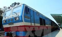 Khai trương tuyến vận tải đường sắt kết nối Việt Nam và khu vực Tây Nam Trung Quốc