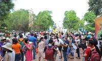 """""""Ngày hội Gia đình Việt Nam 2017"""" với nhiều hoạt động đa dạng"""