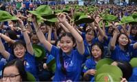 Thành phố Hồ Chí Minh ra quân chiến dịch Mùa hè xanh 2017