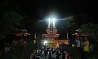 Các địa phương tổ chức Đại lễ cầu siêu tri ân các Anh hùng liệt sĩ