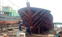 Hoàn thiện Nghị định 67 để ngư dân vươn khơi, bám biển