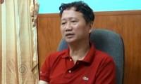 Trịnh Xuân Thanh khẳng định tự nguyện về Việt Nam đầu thú