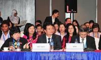 Diễn đàn APEC 2017: Khai mạc Cuộc họp cao cấp lần thứ 7 về y tế và kinh tế