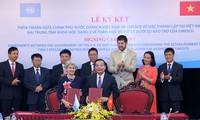 Việt Nam và UNESCO ký kết thỏa thuận thành lập 2 Trung tâm dạng 2 về Toán học và Vật lý