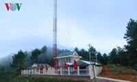 Khánh thành trạm FM Đài TNVN tại huyện Phù Yên, tỉnh Sơn La