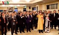 Đại sứ quán Việt Nam tại Nhật Bản kỷ niệm 72 năm Quốc khánh 2/9