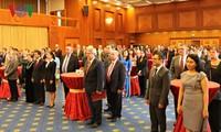 Hoạt động kỷ niệm Quốc khánh 2/9 tại nước ngoài