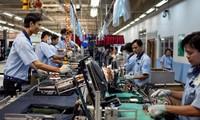 Việt Nam phấn đấu thực hiện mục tiêu tăng trưởng 6,7%