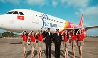 Vietjet Air lọt vào Top những công ty niêm yết tốt nhất do tạp chí Forbes, Mỹ bình chọn