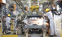 Để Việt Nam tham gia vào thị trường sản xuất ô-tô