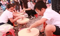 Ký ức Trung thu xưa tại Hoàng thành Thăng Long