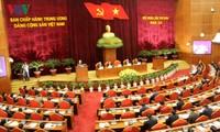 Hội nghị Trung ương giải quyết những vấn đề lớn của đất nước