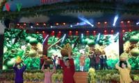 Khai mạc Lễ hội Ẩm thực 5 Châu ở Thành phố Hồ Chí Minh