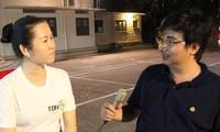 Khẳng định thương hiệu cá lóc bông Việt Nam tại thị trường Singapore