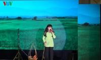 Sâu lắng đêm gala chung kết Tiếng hát tình ca Bắc Sơn