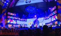 Festival Thanh niên và Sinh viên Thế giới lần thứ 19: Đoàn Việt Nam biểu diễn mở màn đêm văn nghệ