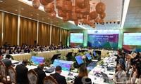 Khai mạc Hội nghị Thứ trưởng Tài chính và Phó Thống đốc Ngân hàng Trung ương APEC