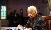 Cụ Hoàng Thị Minh Hồ, nhà tư sản yêu nước gắn với vận mệnh quốc gia