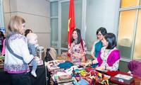 Quảng bá văn hóa Việt Nam tại Mỹ