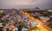 Ngân hàng Thế giới tiếp tục hỗ trợ Việt Nam giải quyết thách thức đô thị hóa và biến đổi khí hậu