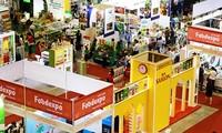Hội chợ Thương mại Việt Nam-Lào 2018