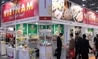 Việt Nam tham gia Hội chợ thực phẩm quốc tế Nhật Bản