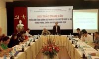 Tăng cường phòng chống HIV-AIDS tại Việt Nam đến năm 2020