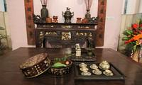 Văn hóa trầu cau của người Việt