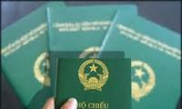 Thông tư 190 quy định chế độ thu, nộp, quản lý và sử dụng lệ phí cấp hộ chiếu