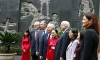 Thượng Nghị sỹ Hoa Kỳ John McCain và những cảm nhận về Việt Nam