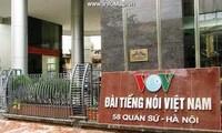 Đài Tiếng nói Việt Nam sẽ là cơ quan chủ quản Kênh truyền hình Quốc hội
