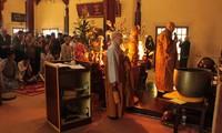 Mừng đại lễ Phật Đản ở Pháp