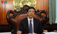 VOV đã sẵn sàng cho Hội nghị Phát thanh châu Á 2013