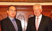 Đào tạo nhân lực năng lượng nguyên tử là trụ cột hợp tác Việt Nam - Hungary