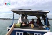 Quảng Nam chỉ đạo bảo vệ và khảo sát cổ vật tàu bị đắm tại vùng biển Tam Hải