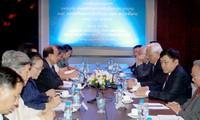 Tăng cường hợp tác Ủy ban Hòa bình Việt Nam và Ủy ban Hòa bình và Đoàn kết Lào