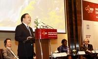 Hội nghị quốc tế về Dự án đường cao tốc Dầu Giây -  Phan Thiết