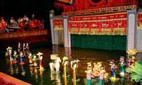 Nhà hát Múa rối Thăng Long đón nhận kỷ lục châu Á