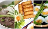 Việt Nam tham dự Hội chợ Ẩm thực châu Á -Thái Bình Dương 2013 tại Singapore