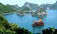 Hạ Long - điểm du lịch xanh, bền vững của Việt Nam