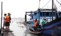 Việt Nam chia sẻ kinh nghiệm ứng phó thiên tai với các nước