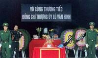 Lù Văn Hinh – người con ưu tú của dân tộc Thái