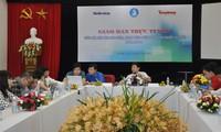 Trung ương Hội Sinh viên Việt Nam giao ban trực tuyến với du học sinh ở nước ngoài