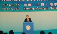 Khai mạc Diễn đàn hợp tác kinh tế Vịnh Bắc Bộ