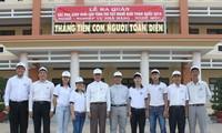 Trường dạy nghề đầu tiên của người Công giáo tỉnh Đồng Nai