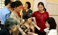 Việt Nam và Na Uy trao đổi kinh nghiệm công tác xã hội