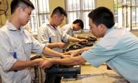 Việt Nam tích cực chuẩn bị cho cuộc thi tay nghề ASEAN lần thứ X